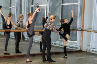 Dance Scholarships for College Students