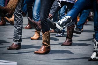 Popular Line Dances