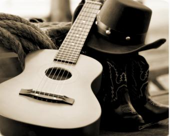 Country Music for Dancing