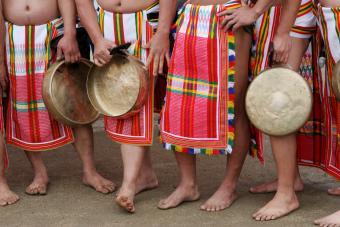 Philippine Folk Dance History