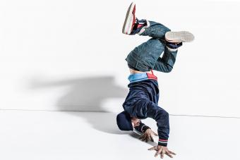 Recommended Break Dance Instruction Videos