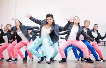 How to Start a Dance Team