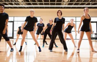 Printable Dance Steps and Diagrams