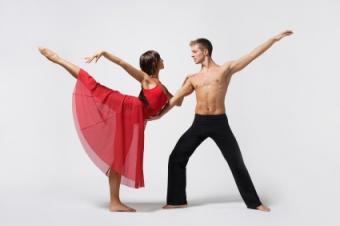 10 Most Memorable Dance Partnerships