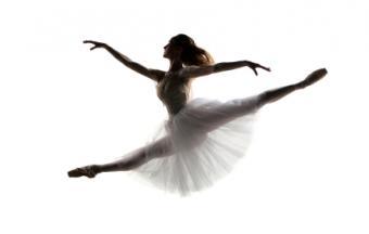 Aerobic Dance Steps