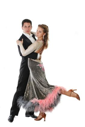 Learn Ballroom Dances