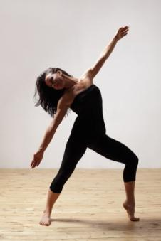 Contemporary Dance Outfits