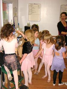 Free Dance School Marketing Ideas