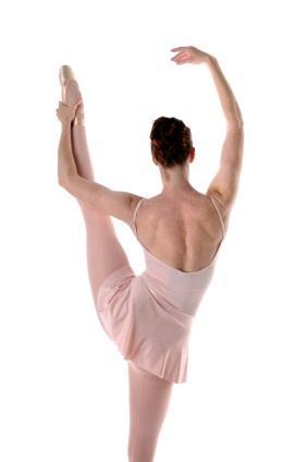Dance Flexibility