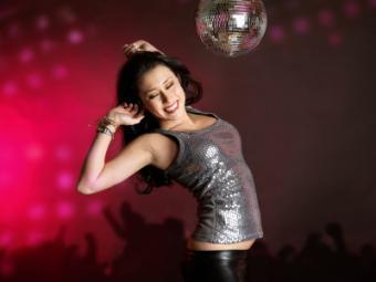 Disco Dance History