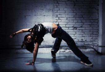 Free Urban Dance Moves