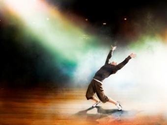 Creative Dance and Performing Arts