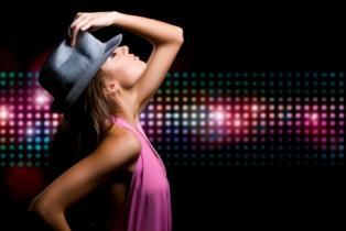 Britney Spears Dance Moves