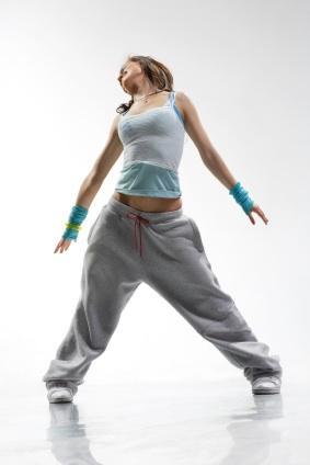 Hip Hop Dance Choreography DVDs