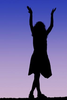 Praise Dance Workshops