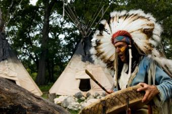 Native American Rain Dances
