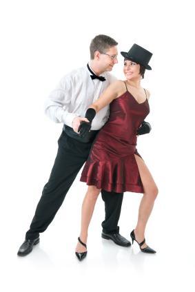 Cha Cha Dance Instructions