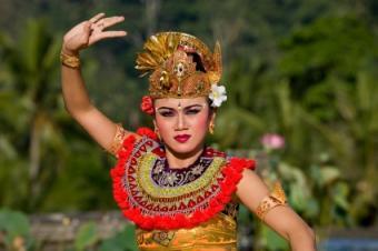 Indonesian Folk Dances
