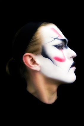 Kabuki from Japan