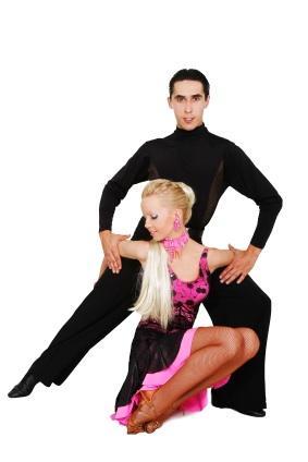 Latin Dance Steps