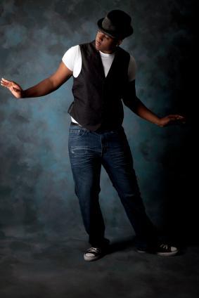 Learn Usher Dance Moves