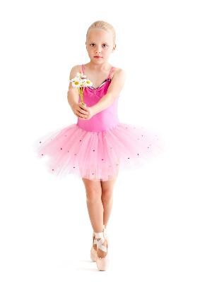 Teaching Children How to Dance