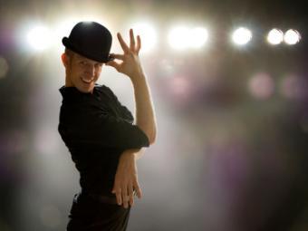 Musical Theater Dances