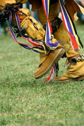 Iroquois Traditional Dances