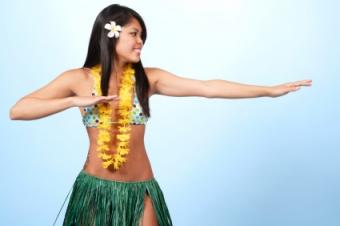 Polynesian Dance DVDs