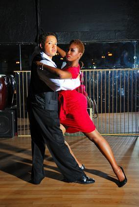 Online Ballroom Dance Lessons