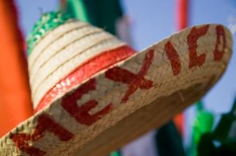 Mexican Hat Dance Steps
