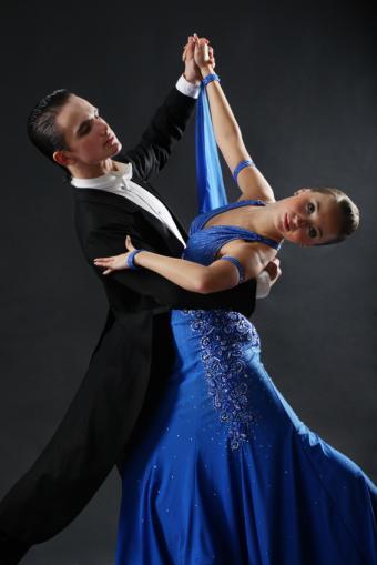 Ballroom Dance Pictures