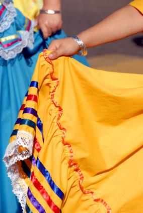 Basic Steps in Folk Dance | LoveToKnow