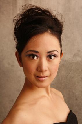 Nao Kusuzaki, Houston Ballet
