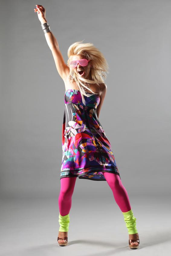 The Hustle Dance Steps Lovetoknow