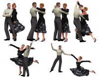 ballroom dance clip art