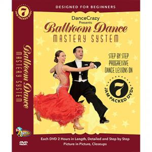 Ballroom Dancing Mastery System