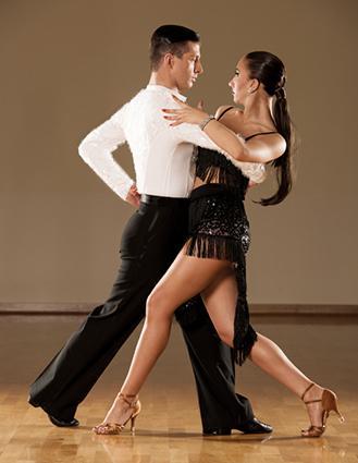 Professional Samba Dancers