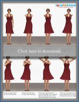 Macarena Dance Steps