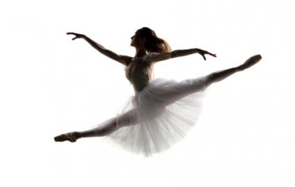 Aerobic Ballet
