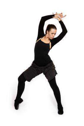 Basic Jazz Dance Steps