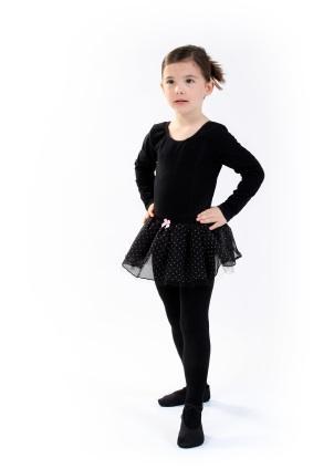 child's interpretive dance