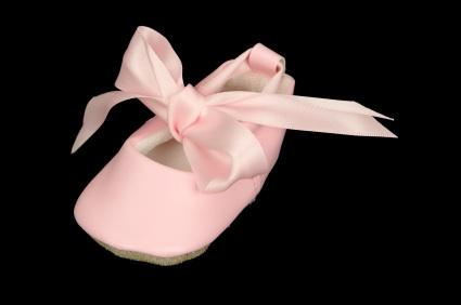 how to make ballet slippers