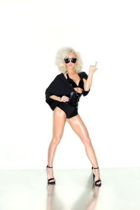 How to Dance Like Lady Gaga