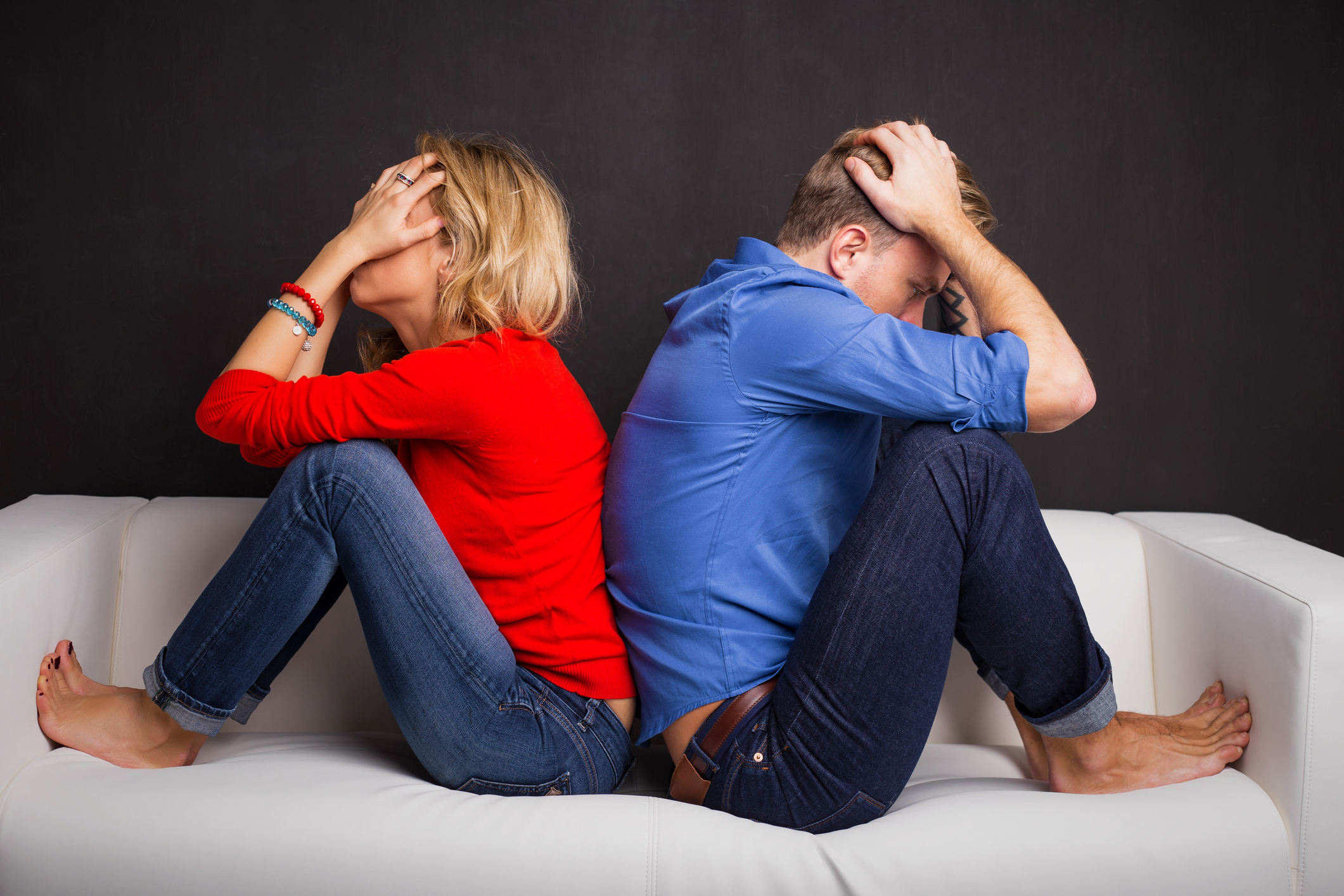 Five Solutions to Common Relationship Problems | LoveToKnow