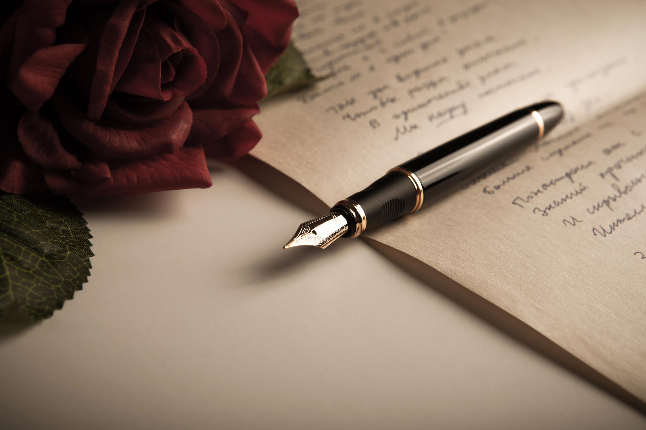For him poems so in love 30 Love