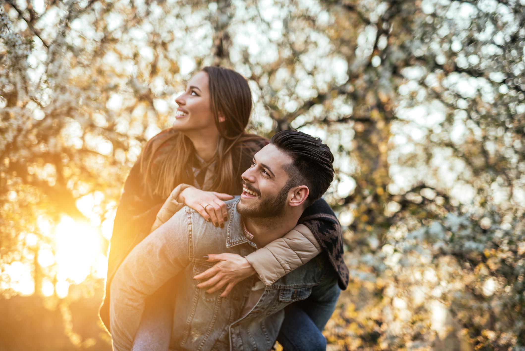 REYNA: True love or infatuation quiz