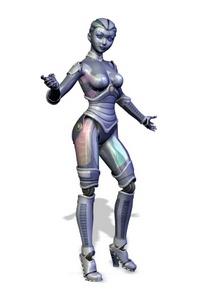 Virtual girlfriend online dating game