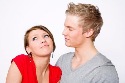 Man's girlfriend not sure about marriage