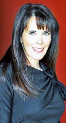 Julie Spira, cyber dating expert